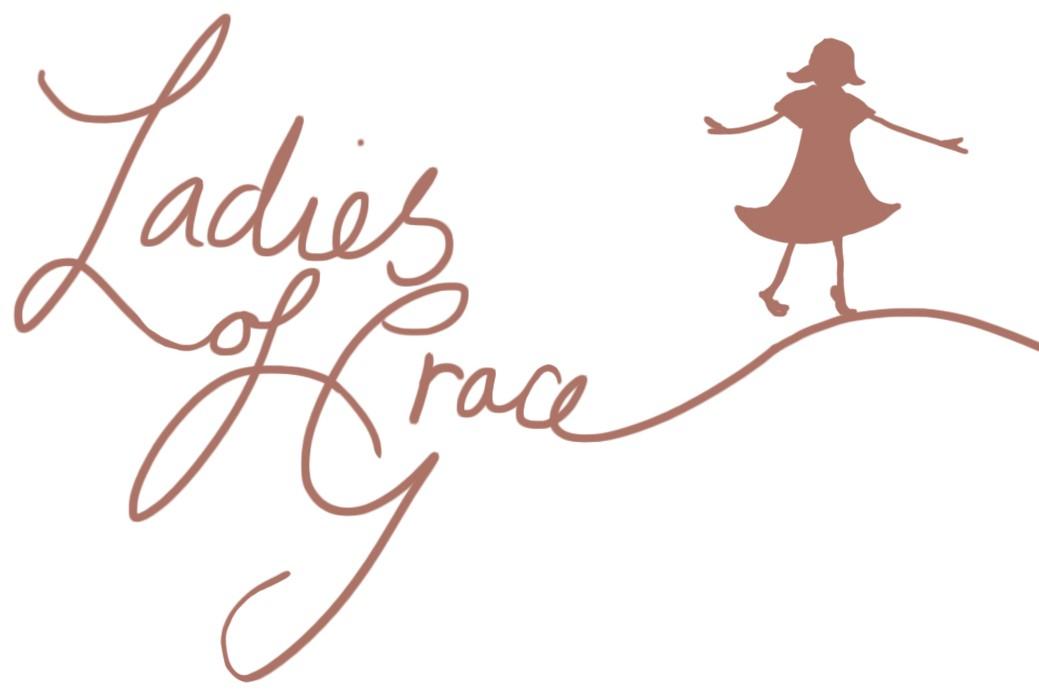 ladies of grace dolls logo
